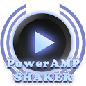 PowerAMP Shaker DEMO logo
