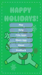 Happy Holidays - screenshot thumbnail