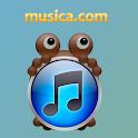 Musica Colombia logo