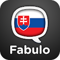 Learn Slovak - Fabulo icon