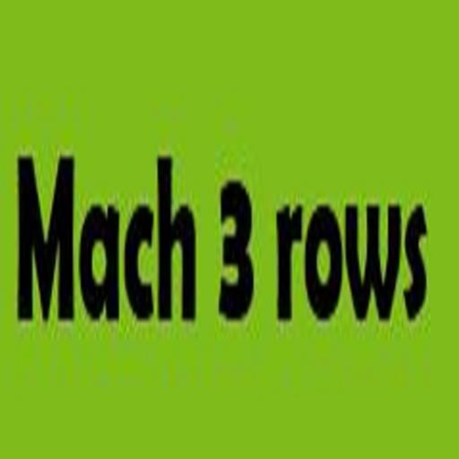 Match 3 rows