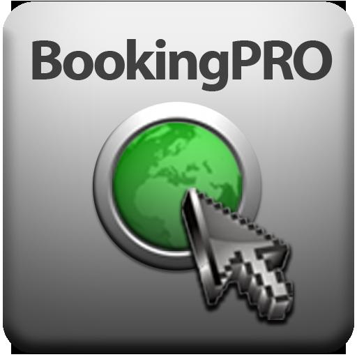 BookingPro, hotel finder.