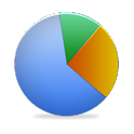 Android Usage Statistic logo