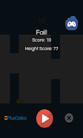 Screenshot of Mr Flaps 64