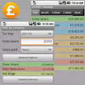 PAYE Tax Calculator Pro
