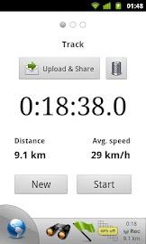 Maverick: GPS Navigation Screenshot 5