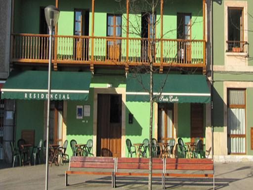 Residencial Santa Cecilia