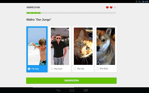 # 1 Duolingo