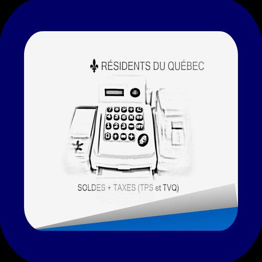 【免費購物App】Calcul prix Québec-APP點子