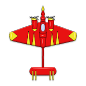 Dogfight Classic Shoot 'Em Up