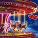 Colorful Carousel Live Wallpap