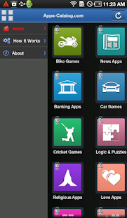 Apps Catalog - Best Apps Lists - screenshot thumbnail