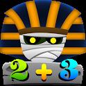 Math VS Mummies icon