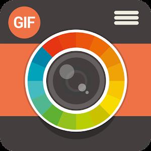 Gif Me! Camera Pro v1.40 APK