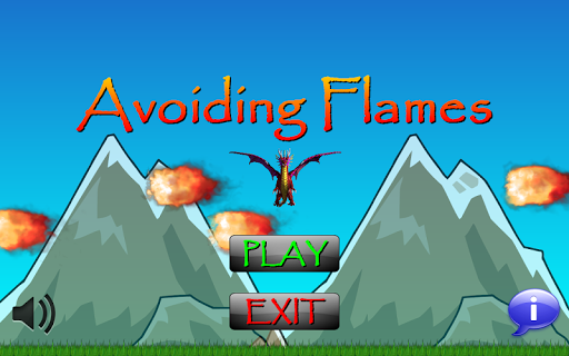 Avoiding Flames