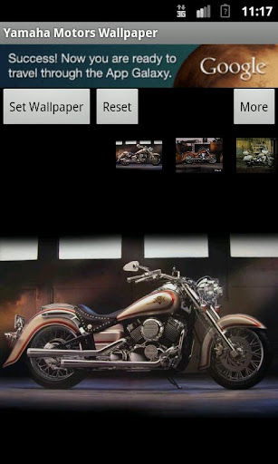 Yamaha Motors Wallpapers