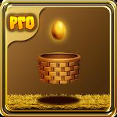 Egg Catcher : PRO