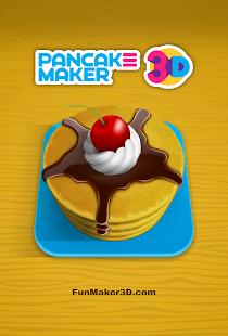 Cake Pancake Cooking - screenshot thumbnail