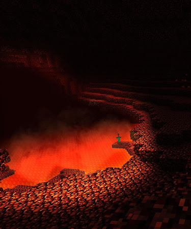 Nether Minecraft Wallpaper 2.8 screenshot 1260026