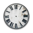 Old Wall Clock icon