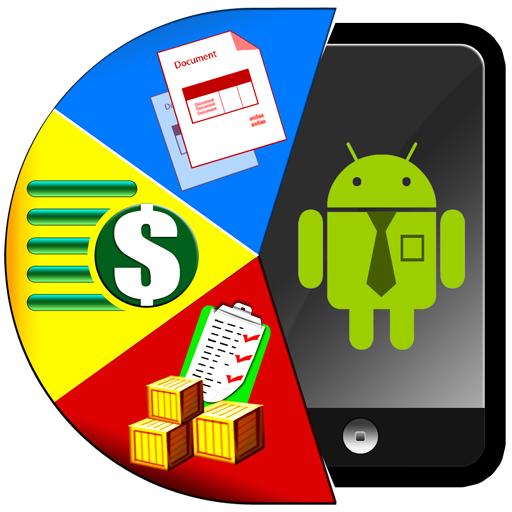 myBiz Mobile Business Manager LOGO-APP點子