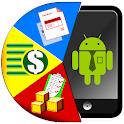 myBiz Mobile Business Manager icon