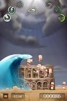 Screenshot of BABEL Rising