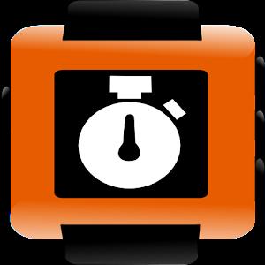 Stopwatch for Pebble 生活 LOGO-玩APPs