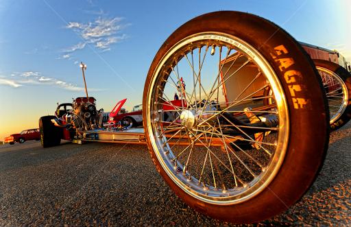 Rail Dragster | Automobiles | Transportation | Pixoto