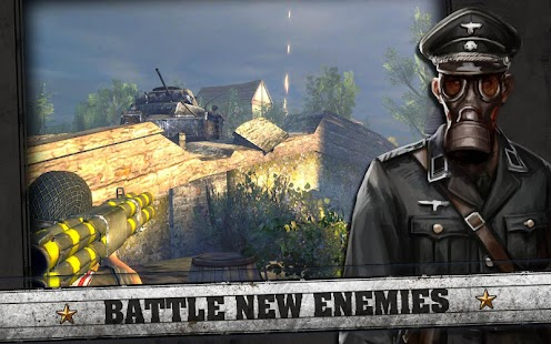 FRONTLINE COMMANDO: D-DAY Screenshot 20