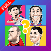 Football Player Quiz - FULL