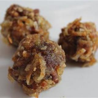 Christmas Casserole Cookies II