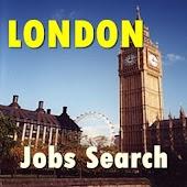 London Jobs Search