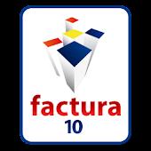 Factura10 - Facturas rápidas