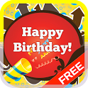 Birthday Cards Frames icon
