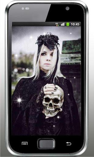 Goth New Style 2014 HD LWP