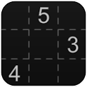 Math games, Sudoku (Sudoku) icon