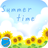 Summer time - with HUURIN -