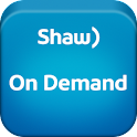 Shaw On Demand Search icon