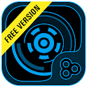 JARVIS MARK Theme FREE icon