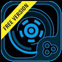 JARVIS MARK Theme FREE icon