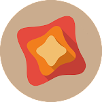 JustNice Flat Round Icon Pack v1.0.0