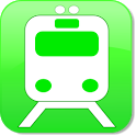 Check JP Railway information icon