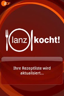 Lanz kocht! - screenshot thumbnail