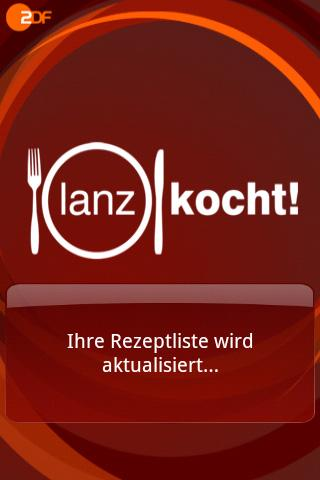 Lanz kocht! - screenshot