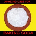 Baking Soda Uses icon