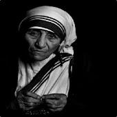 Frases Madre Teresa de Calcutá