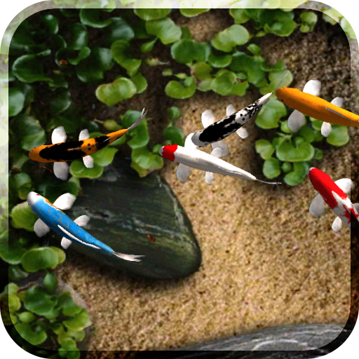 Koi Free Live Wallpaper file APK for Gaming PC/PS3/PS4 Smart TV