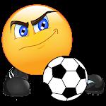 Soccer Emojis by Emoji World ™