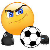 Soccer Emojis by Emoji World ™